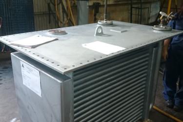 Cooler Repairs
